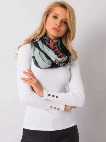 Dámský šátek BASIC, Menton