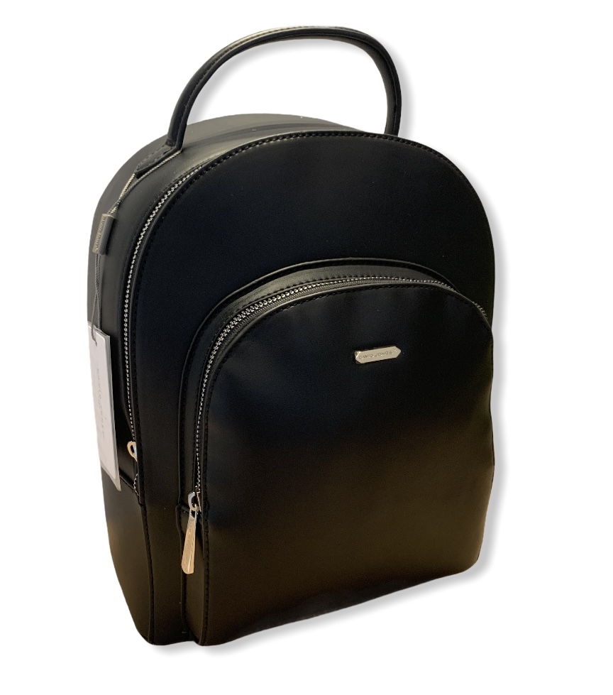 Levně Dámský batoh David Jones Lodwar, černý