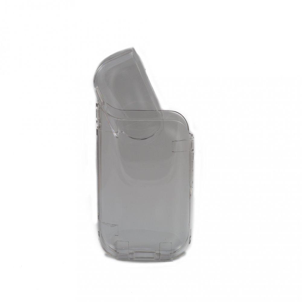 Plastový obal na Iqos - Průhledný