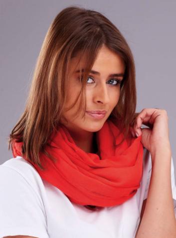 Dámský šátek BASIC, Dax