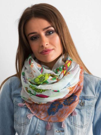 Dámský šátek BASIC, Bhisho