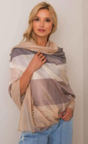 Dámský šátek BASIC, Benoni